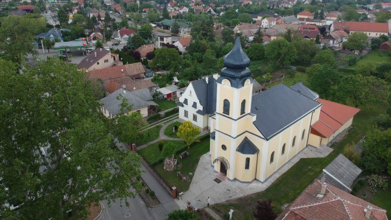 Péceli Katolikus Egyházközség
